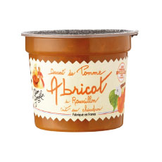 Compote tradition pomme abricot 140 g x 20 pc