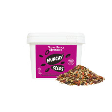 Graines Munchy Seeds super berry 2.3 kg