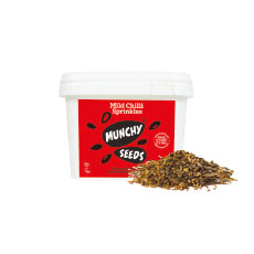 Graines Munchy Seeds mild chilli 2.3 kg