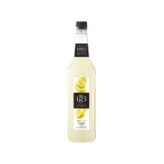 Sirop citron 1883 PET – 1 L