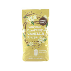 Frappé vanille One & Only – 1 kg