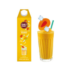 Smoothie mangue One&Only 1 L