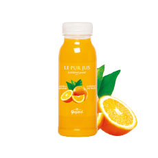 Jus d'orange Gaspard – 250 ml x 6 pc