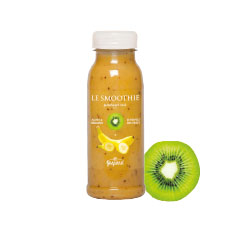 Smoothie kiwi-banane Gaspard – 250 ml x 6 pc