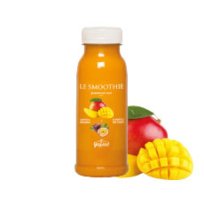 Smoothie mangue-passion Gaspard – 250 ml x 6 pc